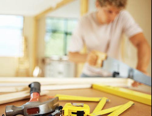 Restore Your Original Wooden Floors