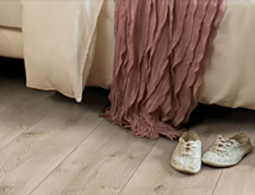 Choosing Your Flooring And Finishing