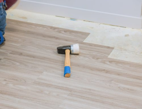 How To Choose Laminate Flooring: A Buyer's Guide